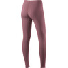 Houdini W's Long Power Tights Peel Purple